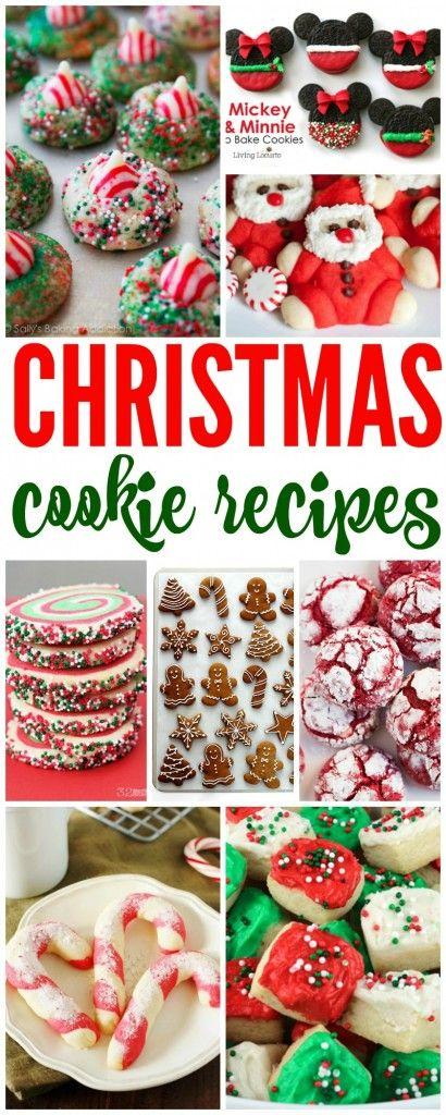 z Christmas Cookies Pinterest Christmas Pinterest Christmas