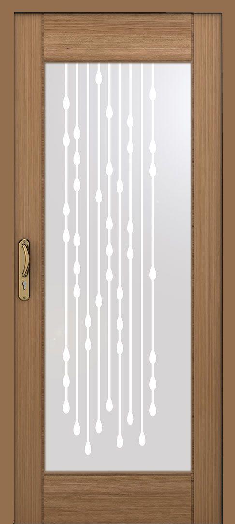 Pin de lovevinilos en vinilos para puertas de sal n - Cristales puertas salon ...