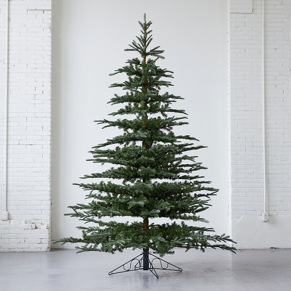 Types Of Fir Trees For Christmas: Strikingly Natural, Each Of These Faux Trees Is Modeled