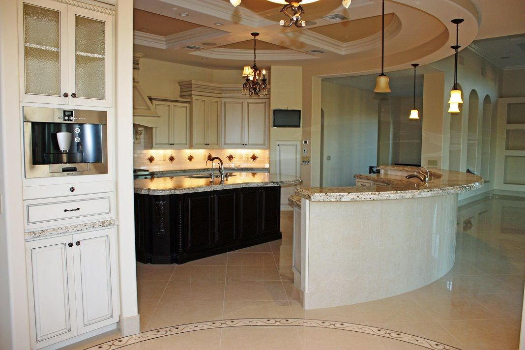 OakCraft Elegant Cabinetry   Cornerstone Cabinet Co