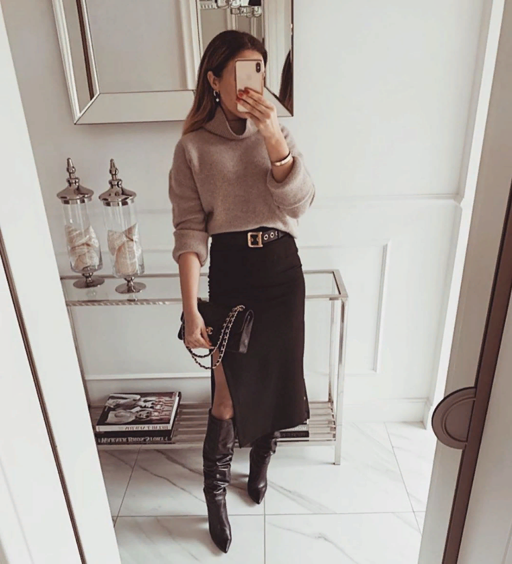 Photo of Business casual: stylish looks 2020 for business women | Fashion news