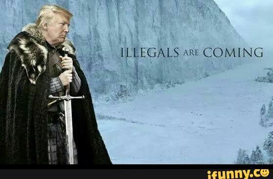 trump s ice wall