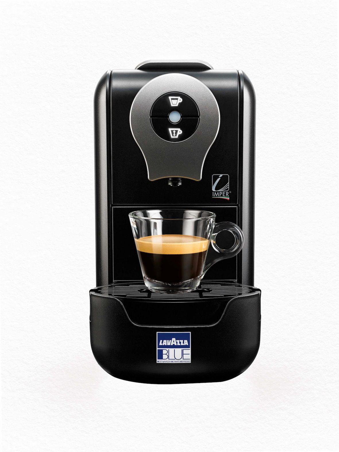 LB Compact Lavazza BLUE (avec images) Café, Mode