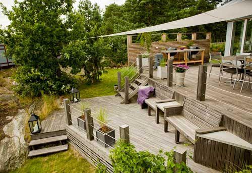 altan nivåer - Sök på Google | Garden stenskär | Pinterest | Urban ...