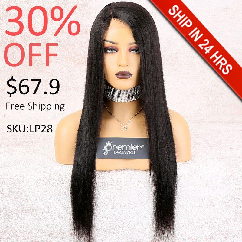 Premier Lace Wigs Affordable