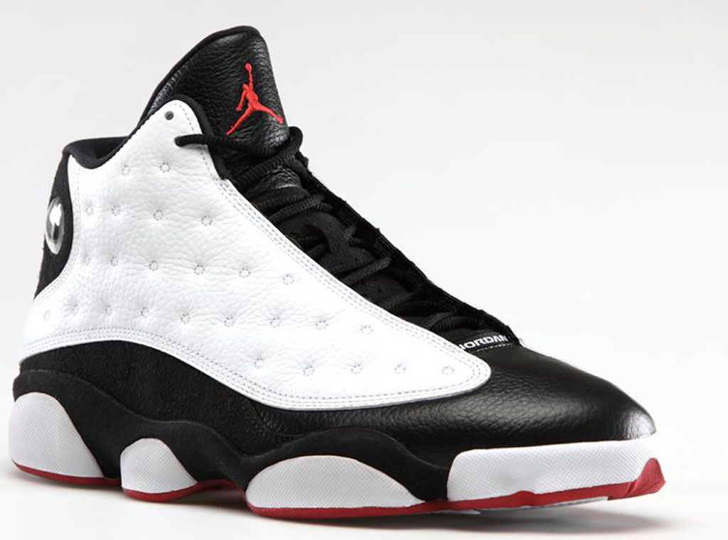 air jordan 13 official colorways gallery