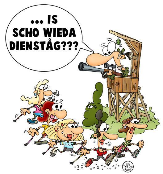 """Résultat de recherche d'images pour """"dienstag comic"""""""