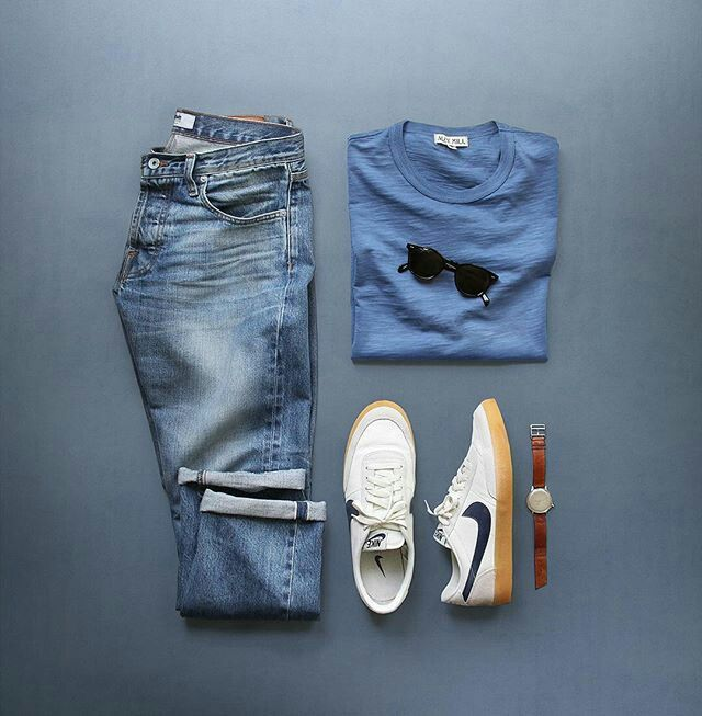 Pin by Sigoldson on Style | Mens outfits