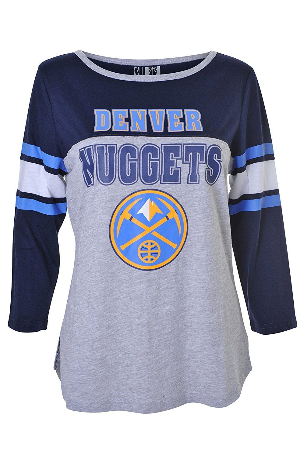 eeac66738 T Shirt · High quality screen print graphics of your favorite NBA team in  official team colors. Perfect