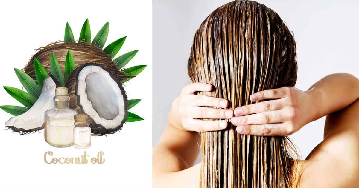 What You Need To Know About Using Coconut Oil For Hair - ohsimply.com