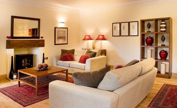 Cozy Living Room Ideas Homeideas