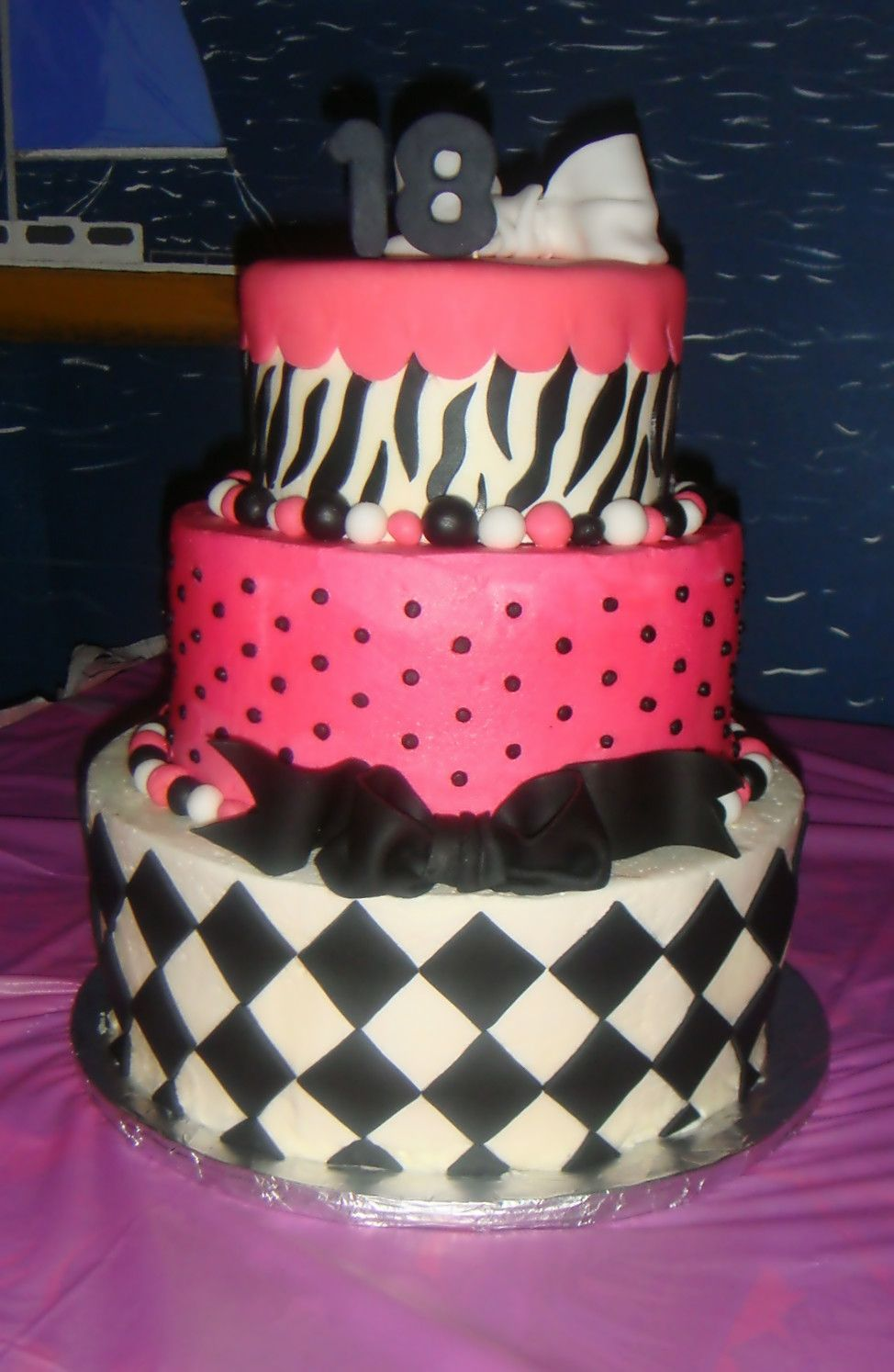 18th Birthday Cake Designs For Boys More At Recipins Cute