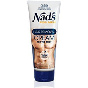 Nad S For Men Hair Removal Hair Removal Cream Hair Removal