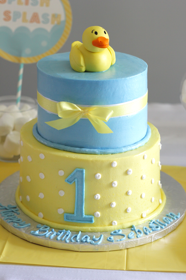 Marvelous Rubber Ducky Birthday Party Rubber Ducky Birthday Baby Shower Funny Birthday Cards Online Inifofree Goldxyz
