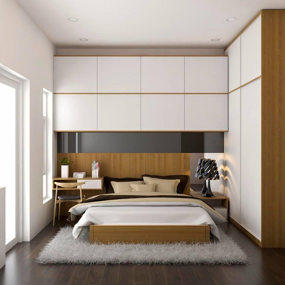 2860 Interior Bedroom Scene Sketchup Model By ... on Model Bedroom Interior Design  id=35123