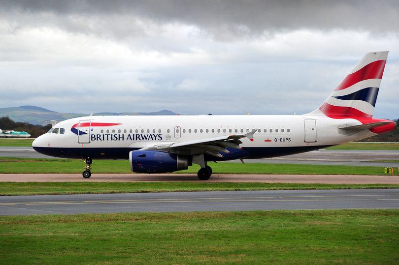 Heathrow Airport: British Airways flight 'declares emergency' minutes after departing London - MyLondon