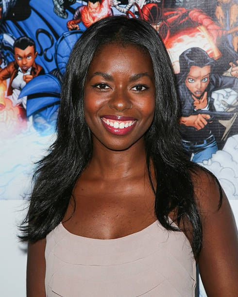 Camille Winbush Pictures and Photos in 2020 | Camille