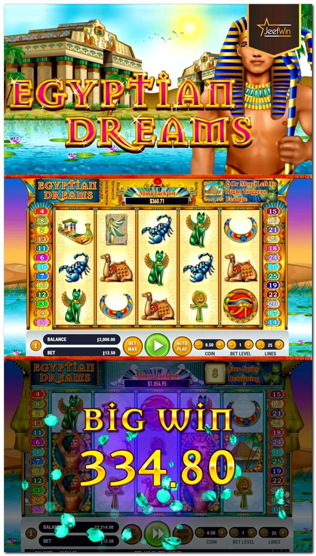 Online Casino Games With No Deposit