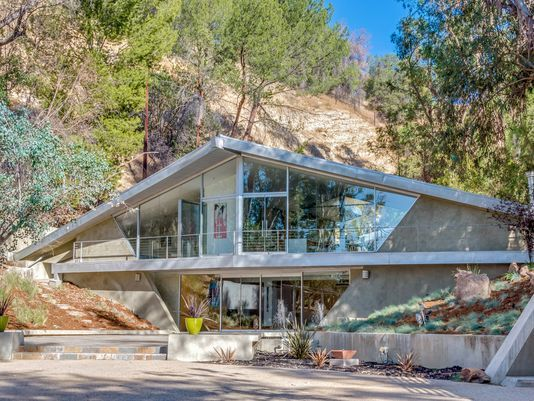 Patrick Dempsey Frank Gehry House Google Search California Homes