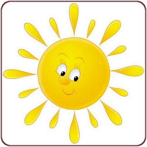 Dessin En Couleurs A Imprimer Nature Soleil Numero 476399
