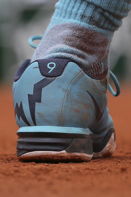 Sastre fluido Melbourne  2016 Roland Garros R1 Rafael Nadal def. Sam Groth 6/1 6/1 6/1 Rafael Nadal  began his 2016 Roland Garros campaign the wa… | Nadal tennis, Rafael nadal,  Tennis life