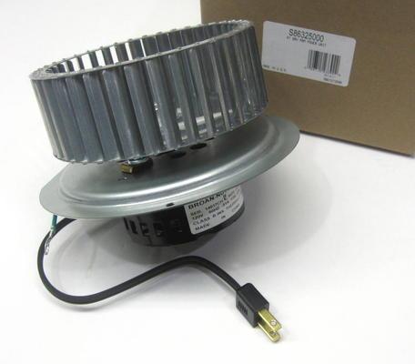Broan Nutone S86325000 Exhaust Fan Motor And Blower For Qt90 Qt90t Exhaust Fan Motor Exhaust Fan Fan Motor