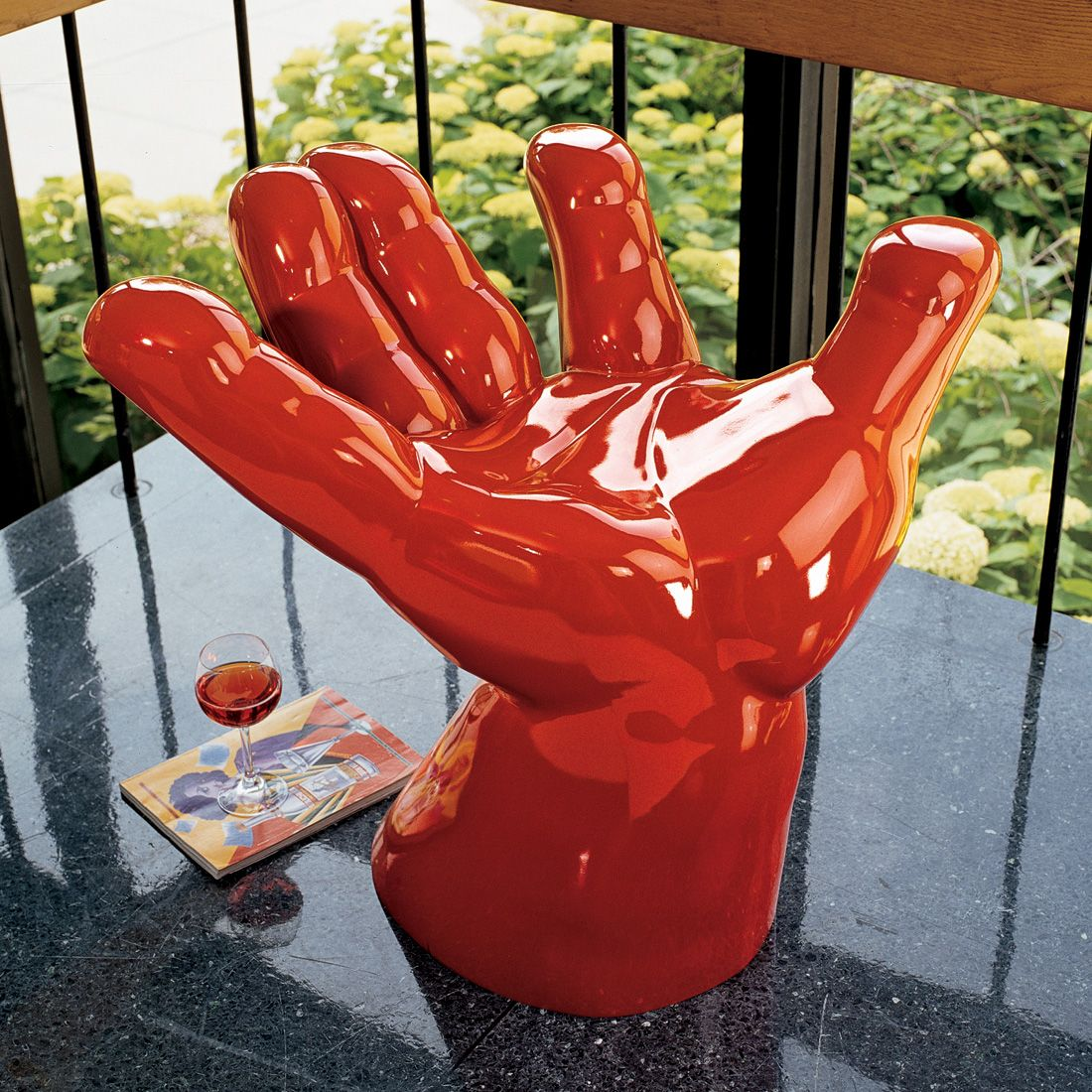 Design Toscano Yb2118 Caught Red-handed Pop Art