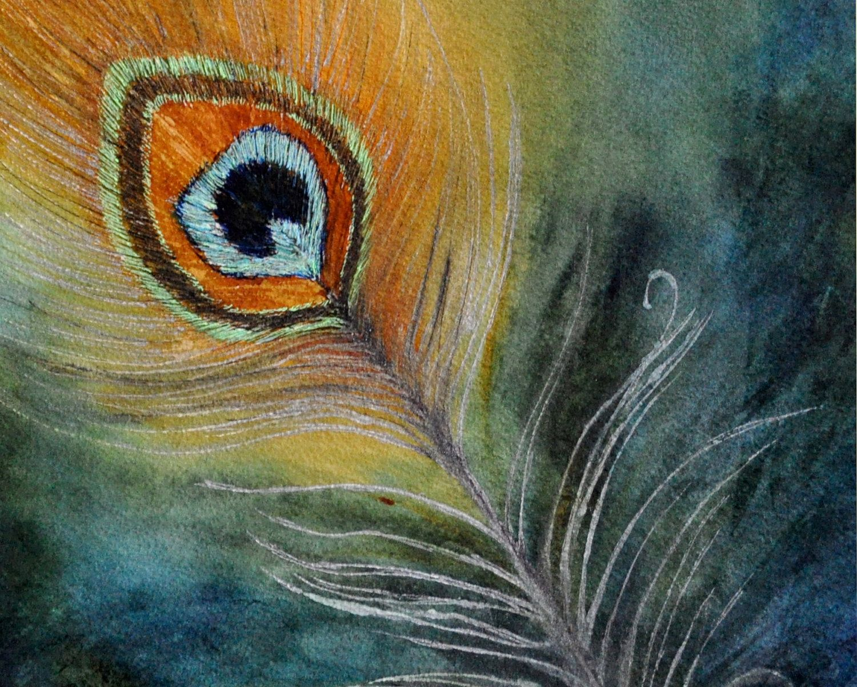 Перо жар птицы картинки рисовать