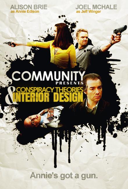 Community Posters Community Tv Community Tv Show Community