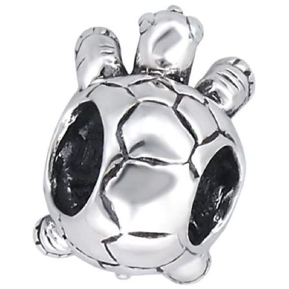 charm pandora tortue