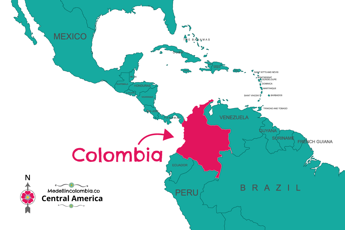 15 Word Map Colombia Travel Guide Maps Worldmaps Colombia Travel Colombia Travel Guide Travel Guide