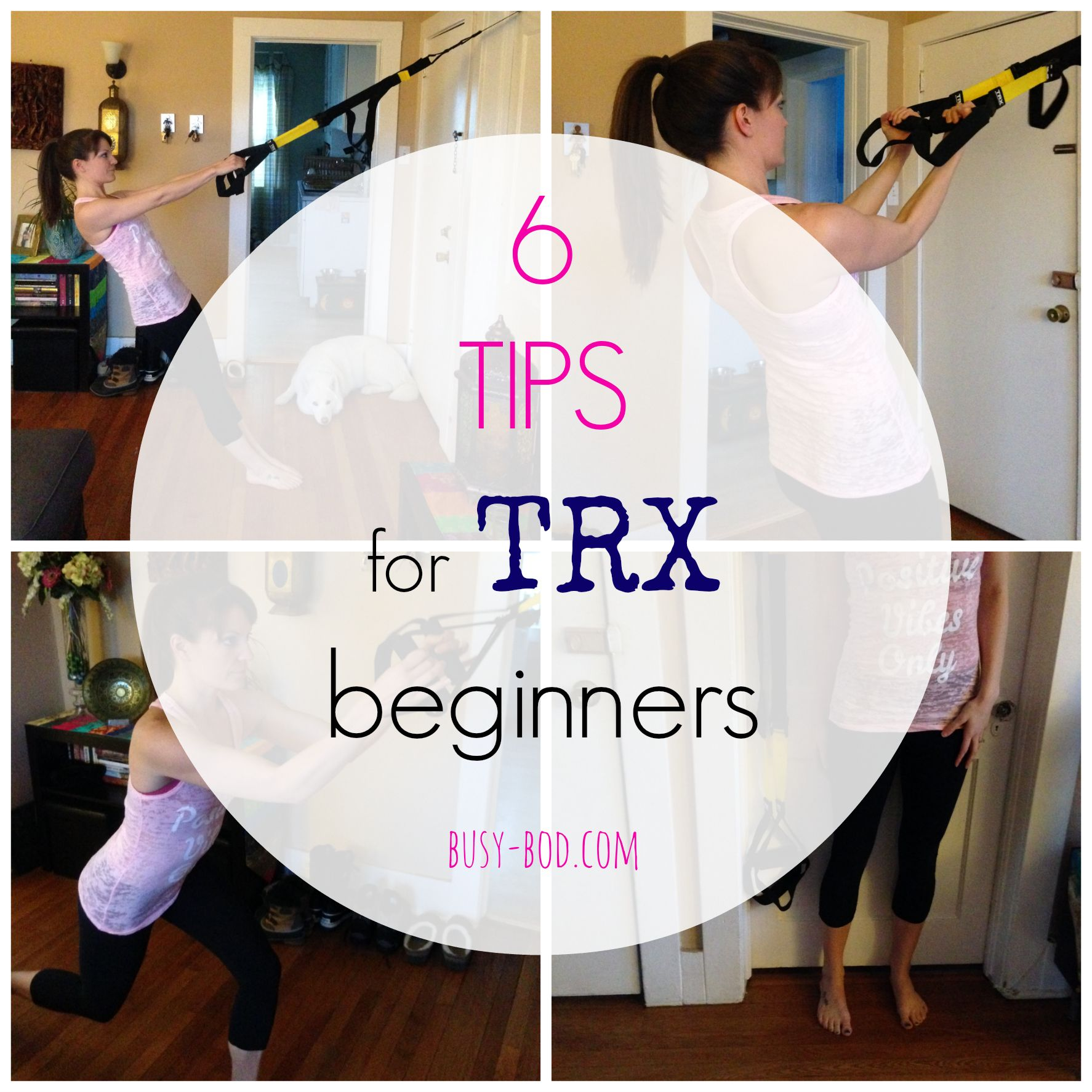 Trx Bands Workout Youtube: 6 Tips For TRX Beginners.jpg