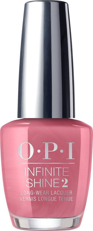 OPI Infinite Shine LongWear Nail Polish, Pinks in 2020