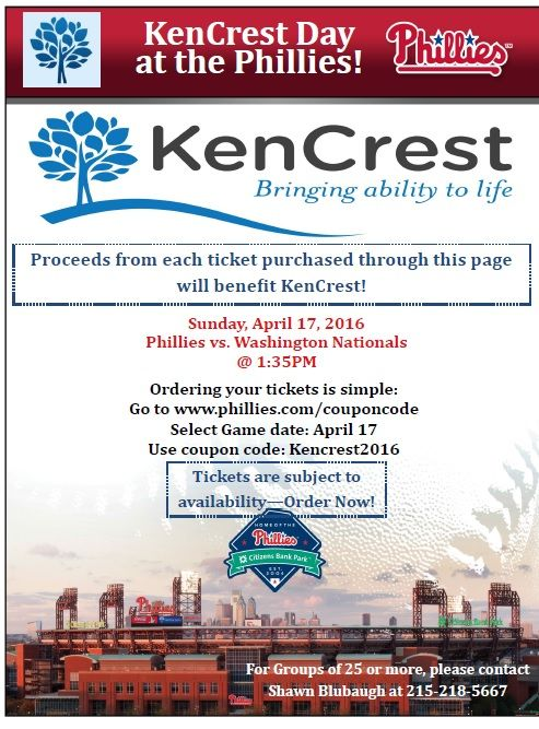 Pin By Kencrest Staffer On Kencrest Day At The Phillies Washington Nationals Phillies Day