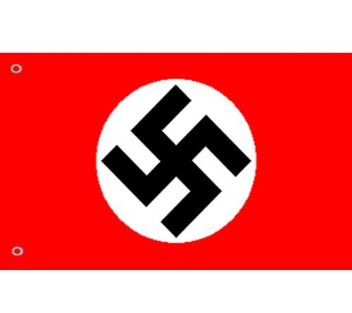This Picture Shows A Swastika Which Was Seen By Liesel Many Times