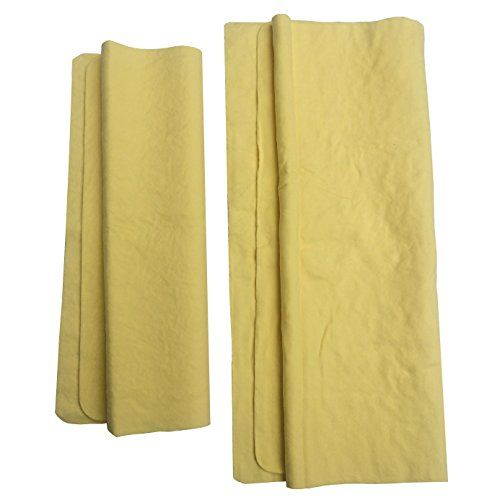 Y 40 THIEVES Cooling Towel Fast Drying Chamois, 2-Piece S... https://www.amazon.com/dp/B01G5BCWY4/ref=cm_sw_r_pi_dp_jo.AxbF122G2F