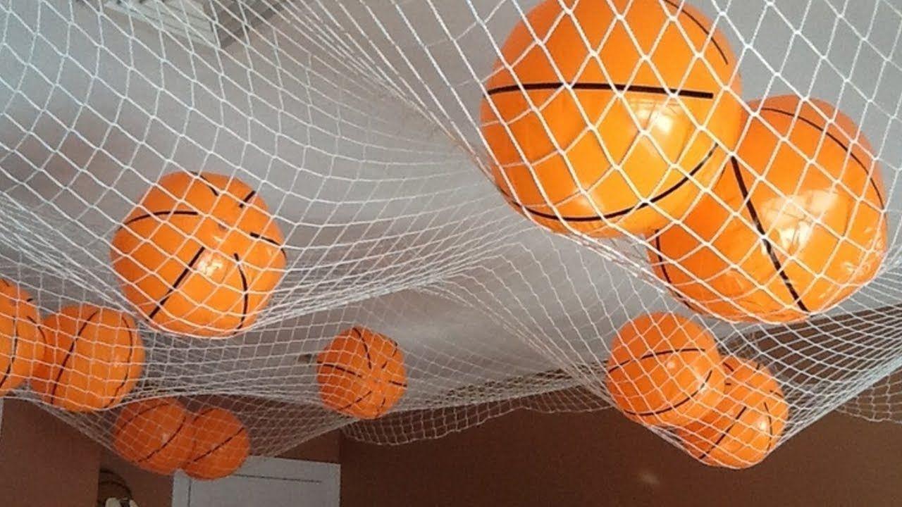 Inspiring Basketball Themed Children S Bedrooms Kids Bedroom