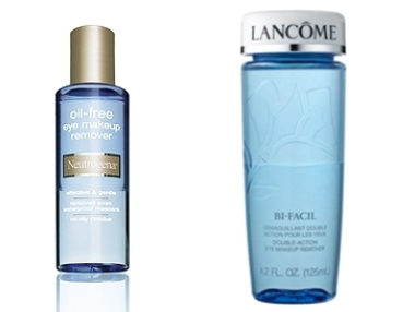 neutrogena makeup remover as cheap substitute for lancome bifacilthis is