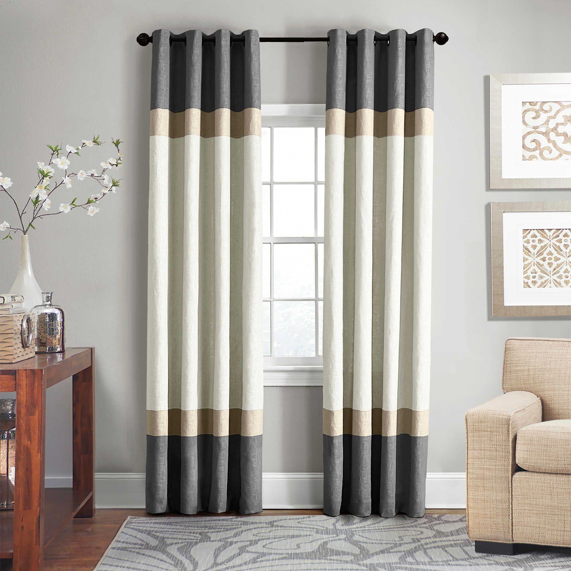 Blackout Vorhang Material Wo Zu Kaufen Dicke Vorhänge Grau