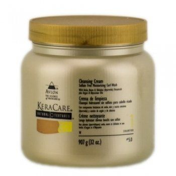 Avlon Keracare Natural Textures Cleansing Cream - 32 oz -- Read more reviews of the product by ...