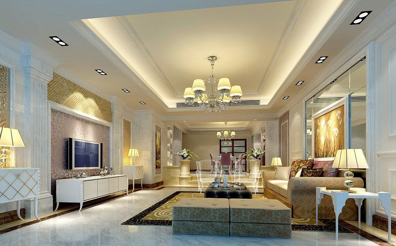 High Ceiling Living Room Lighting Ideas Bull Lights