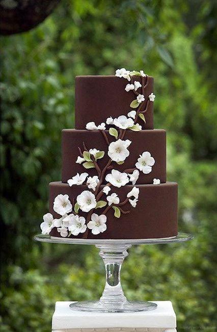Epingle Sur Wedding Cake