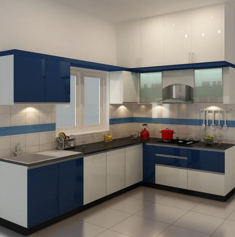 modular kitchen design for small kitchen india with kitchen island plans with kitchen cabinet on kitchen island ideas india id=51856