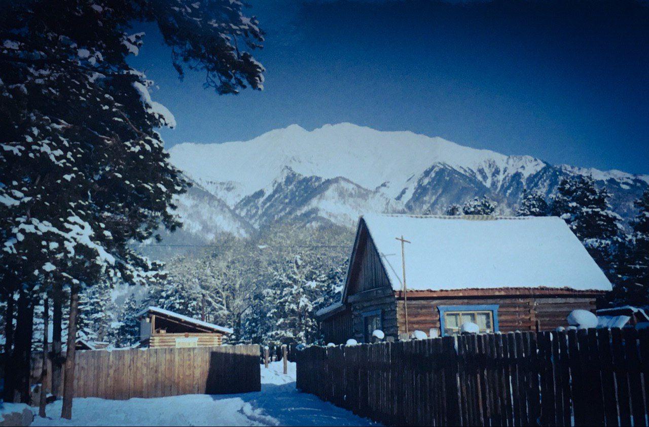 Зима в Аршане. Фото из архива блога shveda.ru