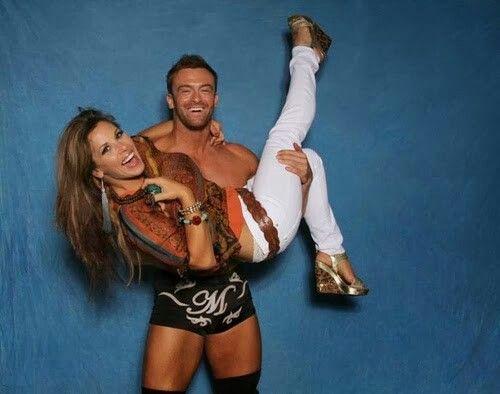 TNA Magnus dating online dating første date historier