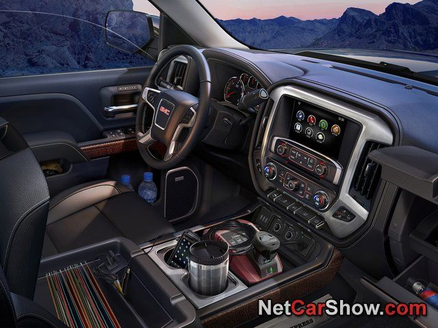 Gmc Sierra 2014 Photo 11 Jpg 640 480 With Images 2014 Gmc