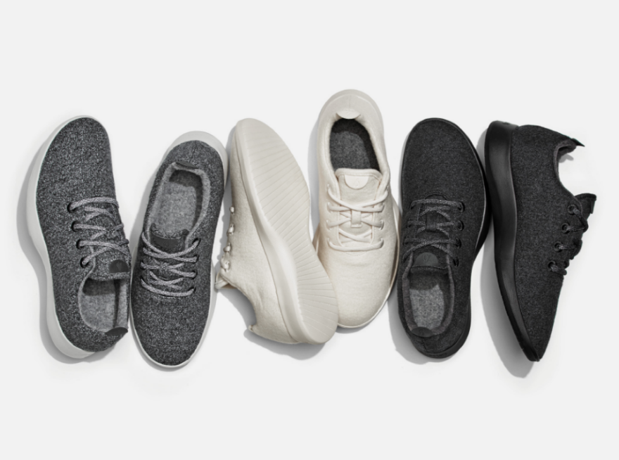 4e9396e354ff Allbirds Co-Founder Tim Brown on Taking a Different Approach to Materials  Selection and Branding