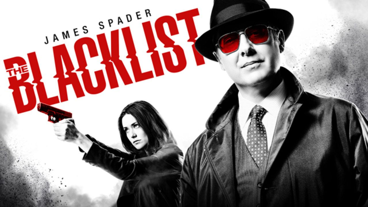 James Spader The Blacklist Blacklist Tv Show James Spader