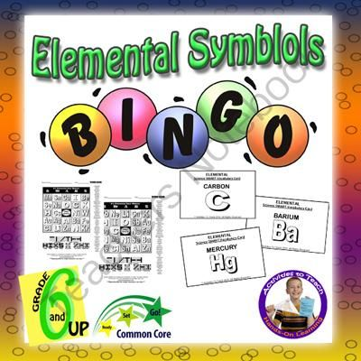 Elemental my dear watson bingo mshs science topic periodic table elemental my dear watson bingo mshs science topic periodic table elements from urtaz Gallery