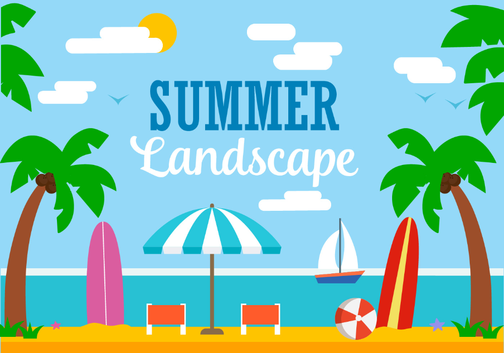 Free Summer Summer Cliparts, Download Free Clip Art, Free Clip Art on  Clipart Library